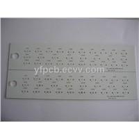 Remote Control PCB Board