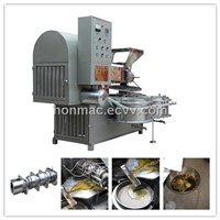 screw oil press on sale