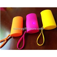 silicone pen holder,silicone cosmetic bag,makeup bag