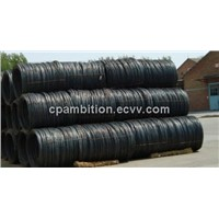 steel carbon wire rod