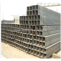 steel structure hollow section square rectangular pipe tube A500 GR.A/B