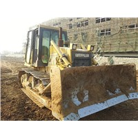 used CAT bulldozer D6G / Caterpillar D6G dozer