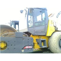 Used Road Roller XCMG XG162J 16 Ton Road Roller