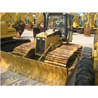 Used Small Bulldozer CAT D3C / Caterpillar D3C Dozer