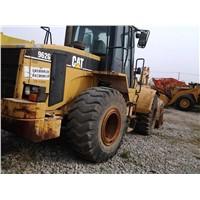 Used Wheel Loader CAT 962G / Caterpillar 962G loader