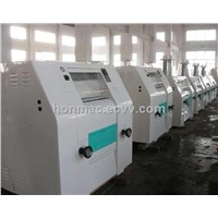 wheat flour mill and corn flour mill