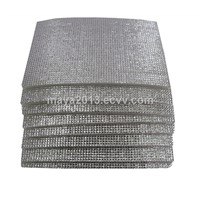 whloesale aluminum pe sound insulation foam manufacturer