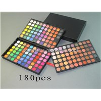 wholesale 180 colors eyeshadow and all kinds of makeup