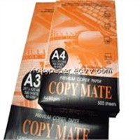 wholesale price a4 bulk white printing paper