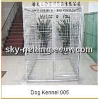 """Heavy Duty Dog Kennels 48""""L * 30""""W * 33""""H"""