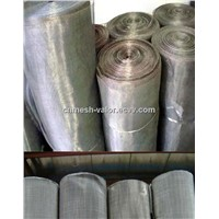 Profession Stainless Steel Wire Mesh, Stainless Steel Filter Mesh