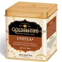 Unitea Blend of Darjeeling & Assam Leaf Tea