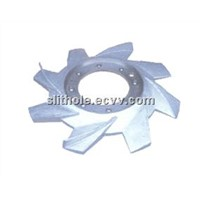 Impellers Manufacturer - Slit Hole