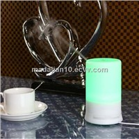 100ml colors Ultrasonic aroma oil diffuser,humidifier,aromatherapy,air purifier