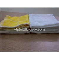 100% cotton napkin, table napkin for home, restaurant or hotel use