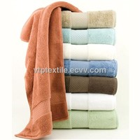 Bath Towels, Beach Towels, Face Towels, Napkin, Table Clothes from Vietnam