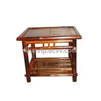 vietnam high quality bamboo table