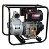 HP100D(E) Diesel water pump