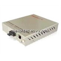 10/100/1000M Fiber Optic Transceivers