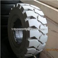 1600x25,1800x25 Solid OTR Tyre