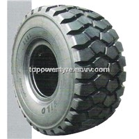 16.00R25 & 18.00R25 Radial OTR Tyre
