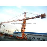2014 New arrival Potain Mobile Tower Crane QTZ315 TC7040-16t