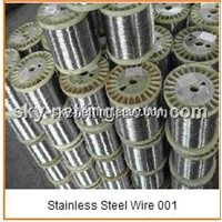316L Stainless Steel Wire (SGS Certification & 20 years Factory)
