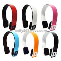 2014  New Wireless Bluetooth Headset ALD02
