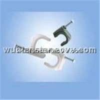 Cable Clip (CE ROHS Certificate)