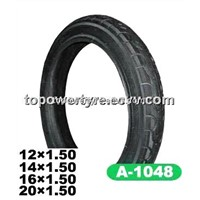 Children's Bicycle Tire 12x1.50