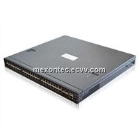 Cronet CC-3928 24GE+4T layer-3 10 gigabit industrial Ethernet switch