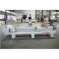 Cylinder Working CNC Lathe Machine