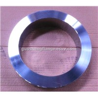 F316 forged stainless steel ball valve seat rings