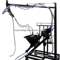 GRC spray machine and GFRC equipment