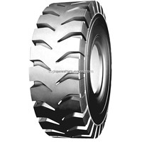 Giant Radial OTR Tyre 4000R57, 2700R49, 3300R51