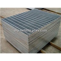 Hot Dipped Galvanzied 30x3 Galvanized Steel Grating