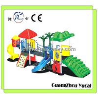 Hot sale outdoor children playground