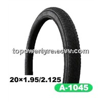 Kids Bicycle Tire 20x1.95,20x2.125,18x1,75,20x2.125,24x1.50,12.5x2.25
