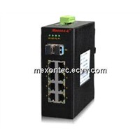 MIE-2210 Full-Gigabit industrial Ethernet switch