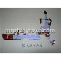 Mechanism flex cable for Sony DCR-HC26E/HC36E/ HC38E/ HC42E/HC46E/ HC48E, FX7, HC90E, HC96E, PC55E