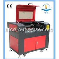 NC-1290 Wood Acrylic Laser Cutting Machinery with CE Certificate