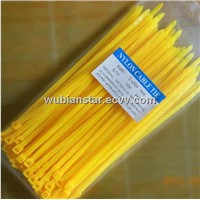 Nylon Cable Ties(UL CE RoHs Certificate)