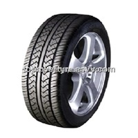 PCR Tire For Business Car,ECE,DOT Passed