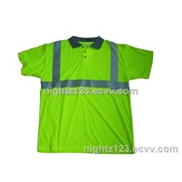 Safety Hi Vis Polo Shirt (EN471)