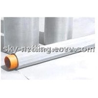 Stainless Steel Wire Mesh Used in Chemical Industry