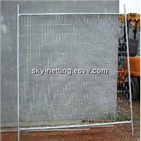 Temporary Fence Extremely Competitive on Pricing