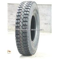 Truck Front and Rear Wheel Tyre 1200R24,11R24.5,275/70R22.5,315/70R22.5,425/65R22.5