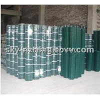 Welded Wire Mesh/Galvanized Mesh Panel/PVC Mesh Panel Fence