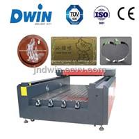 100w Laser Cutting Machine for Leather Cloth DW1218