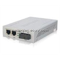 10/100M Fiber Optic Transceivers